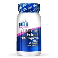 Green tea extract 500mg - 60 caps