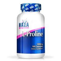 L-proline 1000mg - 100 caps