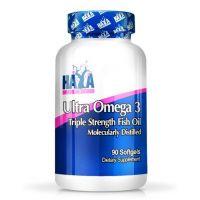 Ultra omega 3 - 90 softgels