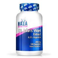 St. john's wort extract 450mg - 120 tabs