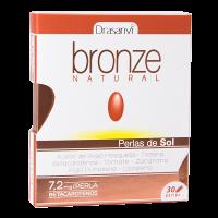 Bronze natural - 30 softgels