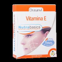 Vitamin e 400mg - 30 softgels