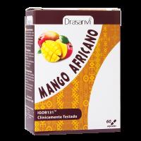 African mango (igob131) - 60 caps