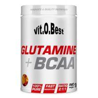 Glutamine + BCAA Complex - 1000g