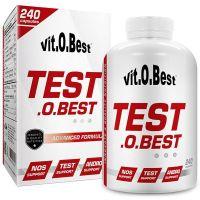 Test.o.Best - 240 Capsules