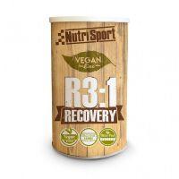 Vegan r3:1 recovery - 600g