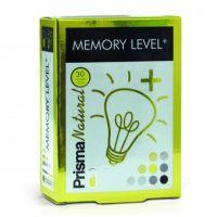 Memory level - 30 caps