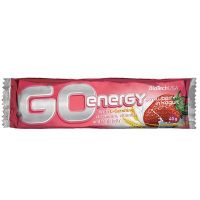 Go Energy Stick - 40g Biotech USA - 1