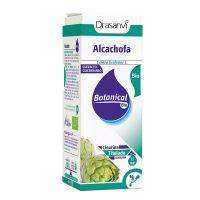 Glycerine artichoke - 50 ml