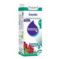 Glycerine bearberry - 50ml