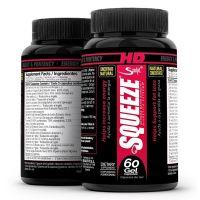 Squeeze hd - 60 softgels