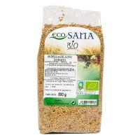 Golden flax seed bio - 500g