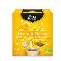 Energy detox - 21,6 g
