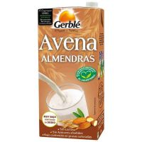 Almonds oat drink - 1l