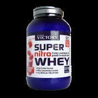 Super Nitro Whey 2.2kg