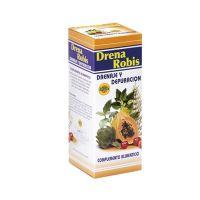 Drena robis syrup 250 ml Robis Laboratorios - 1