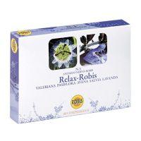 N-3 relax-robis 60 comp