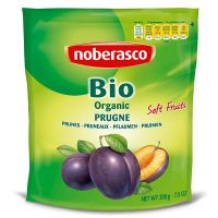 Noberasco soft pitted plums - 200g