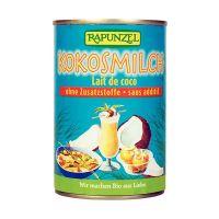 Coconut milk rapunzel - 400g
