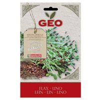 Flax Germinate Geo - 80g Biocop - 1