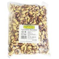 Brazil nut kernels rapunzel - 2,5kg