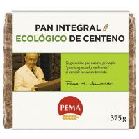 Pumpernickel bread pema - 375g