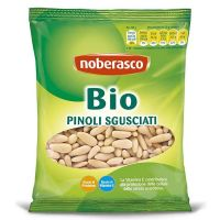 Noberasco Pine Nuts - 70 g Biocop - 1