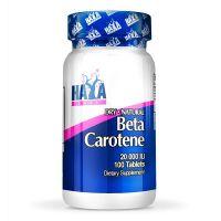 Betacarotene 10000iu - 100 softgels