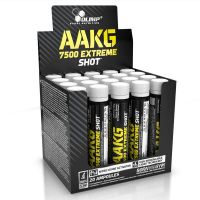 Aakg 7500 extreme shot - 25ml