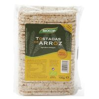 Rice toast - 130g