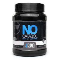 No catabol (bcaa+glutamine) - 500g