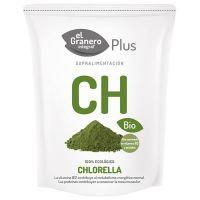Chlorella bio - 200 g