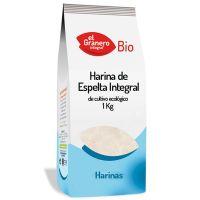 Integral spelled flour bio - 1 kg