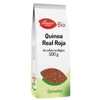 Red royal quinoa bio - 500 g