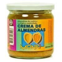 Almond Butter Spread 330g