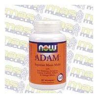 ADAM Superior Mens Vitamins 90 Caps