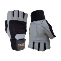 Gloves with wirst protection FandF [123]