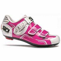 zapatillas mujer sidi level fucsia talla 37