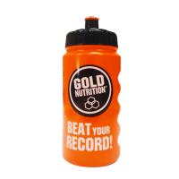 Sport bottle goldnutrition - 500ml