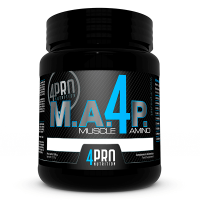 Ma4p muscle amino - 500g