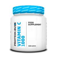 Vitamin c 1000 - 500 tablets