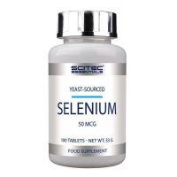 Selenium - 100 tablets