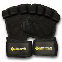 Grimwrist Gloves