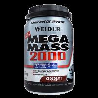 Mega Mass 2000 - 1.5 Kg