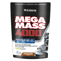 Giant Mega Mass 4000 - 4Kg