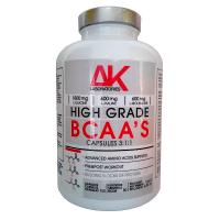 Bcaa's - 150 capsules