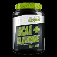 BCAA + Glutamine - 600g
