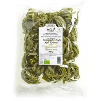 Tagliatelle con spinaci bio - 500g