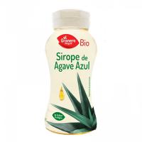 Blue agave syrup bio - 400g