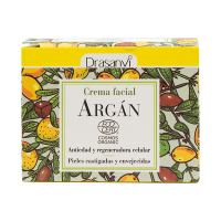 Argan facial cream bio - 50ml